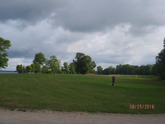 Orillia, Kanada: 5-hole Golf