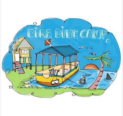 Bira Dive Camp