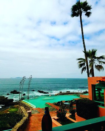 Las Rosas Hotel & Spa: photo2.jpg