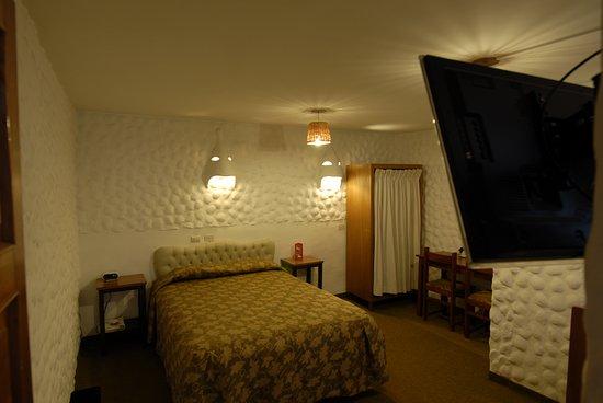 Hotel Casablanca Cusco: Habitacion Doble Matrimonial1