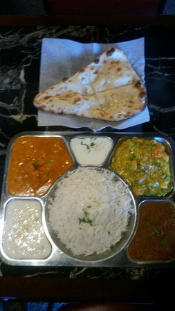 Curry House: 20160824_153136_large.jpg