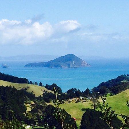 Coromandel, New Zealand: Stunning views