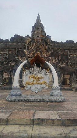 Камала, Таиланд: 外観です