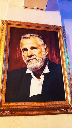 La Mesa, Californië: The Most Interesting Man In The World
