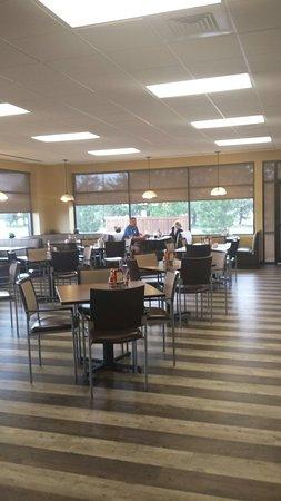 Dalhart, TX: Good food, great service