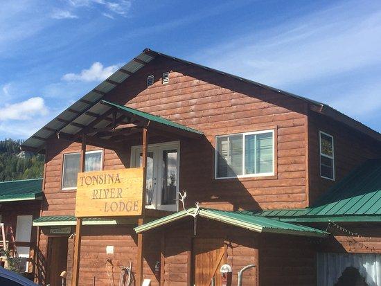 Tonsina River Lodge Restaurant: photo0.jpg
