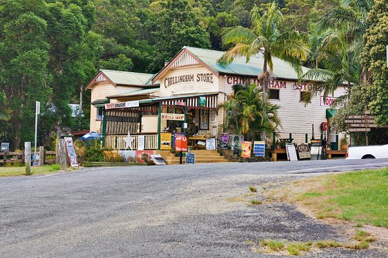 Murwillumbah, Australia: Chillingham General Store, Tweed