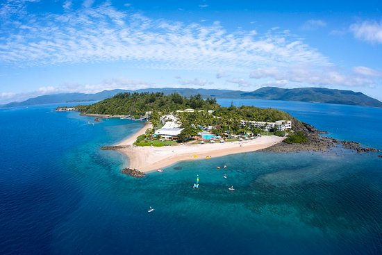Dunk Island Holidays: Daydream Island Resort & Spa