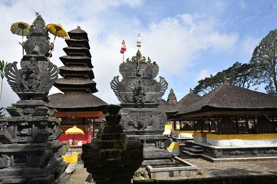 Vihara Mahavira Bedugul Baturiti