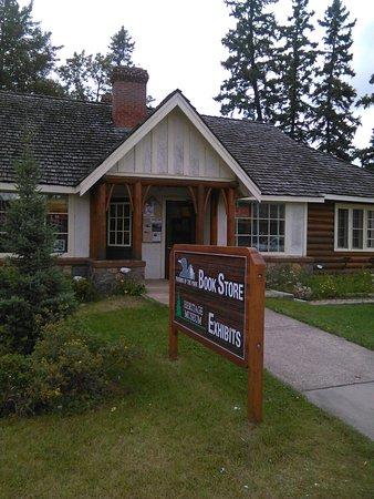 Waskesiu Heritage Museum