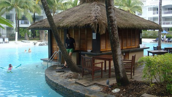 Peppers Beach Club & Spa: Most beautiful resting place that I experienced