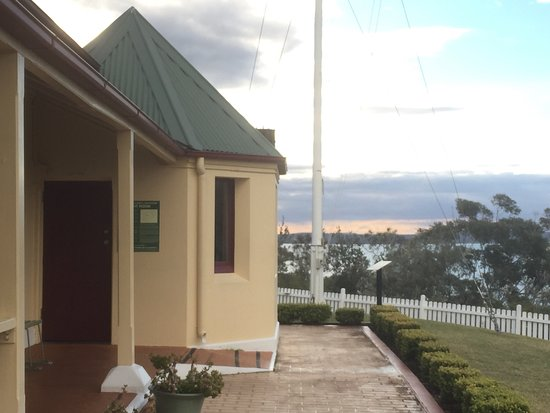 Nelson Bay, Australia: photo3.jpg