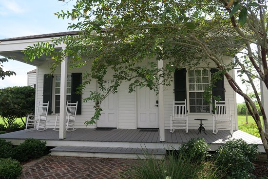 Nottoway Plantation Resort: Cottage