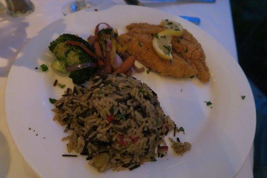 White Castle, LA: Restaurant