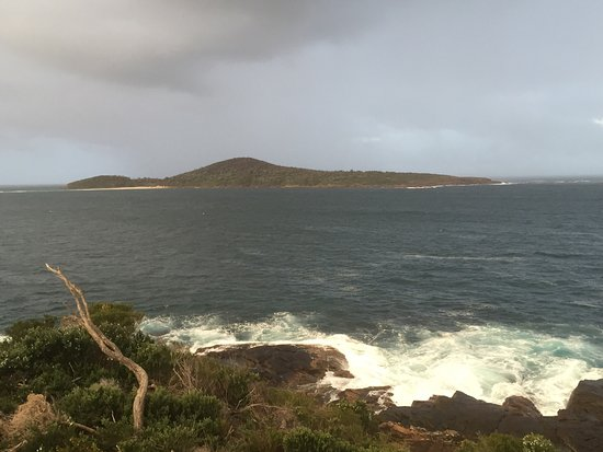 Fingal Bay, Australien: photo3.jpg