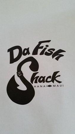 Da Fish Shack