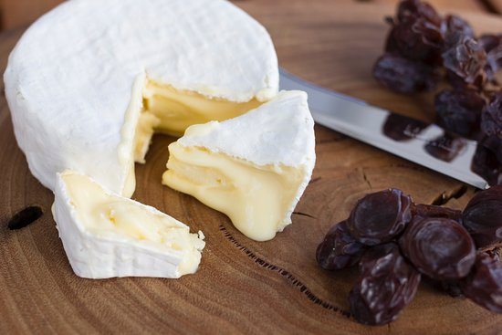 Coffs Harbour, Australia: Homemade Camembert - made during a Soft Cheesemaking Workshop