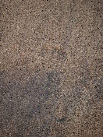 Kalutara, Sri Lanka: The sands