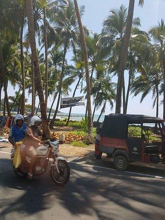 Kalutara, Sri Lanka: Kaluthara
