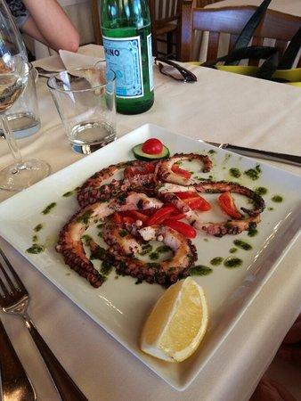 Латисана, Италия: IMG_20160828_124004_large.jpg