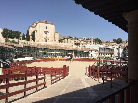 Plaza Mayor de Chinchón: photo0.jpg