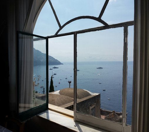 Pensione Maria Luisa - Amalfi Coast: View from the hotel
