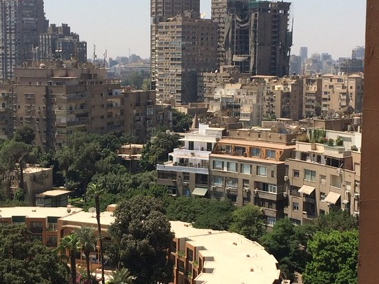 Cairo Marriott Hotel & Omar Khayyam Casino: photo4.jpg