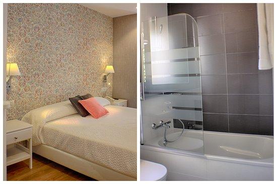 Malaga Hotel Picasso: Habitación Doble Terraza
