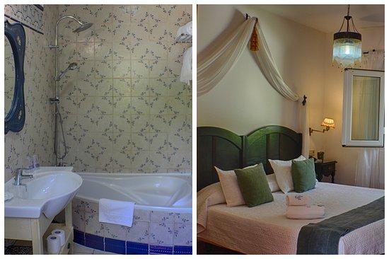 Malaga Hotel Picasso: Junior Suite