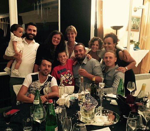 Ristorante belmonte foto di ristorante belmonte valperga tripadvisor - A tavola con amici ...