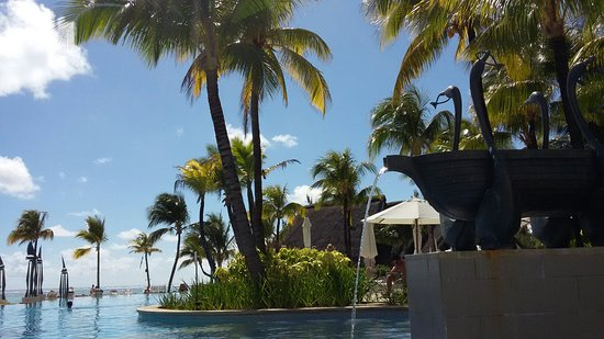 Ambre Resort & Spa: 20160826_101116_large.jpg