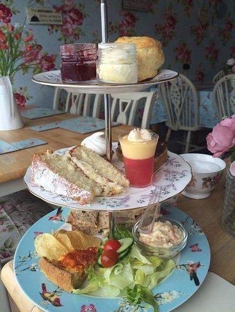 Tea Rooms Scunthorpe