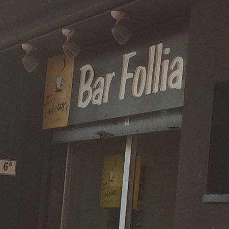 Bar Follia