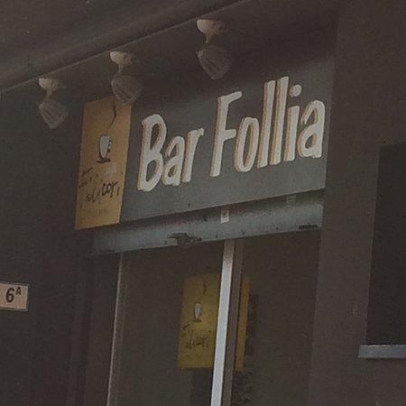 Bar Follia
