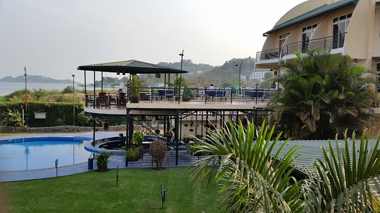 Снимок Ryan's Bay Hotel