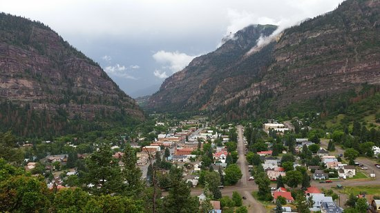 St. Elmo Hotel: Ouray