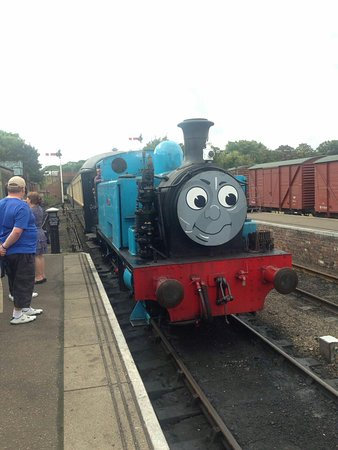 Nene Valley Railway: IMG-20160828-WA0013_large.jpg