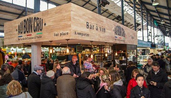 Ниор, Франция: Bar