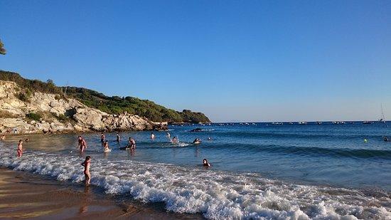 Porto Azzurro, Italia: Lido/Capoliveri