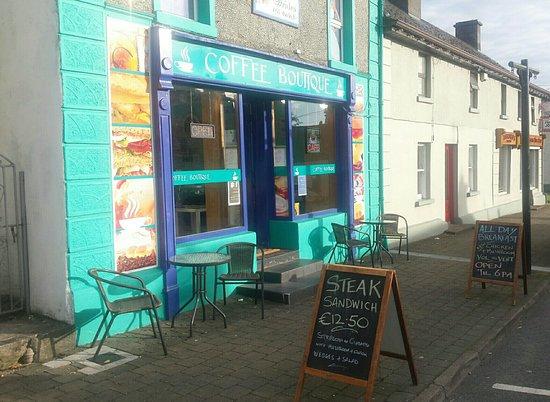 Main Street, Delvin, Co. Westmeath, Ireland