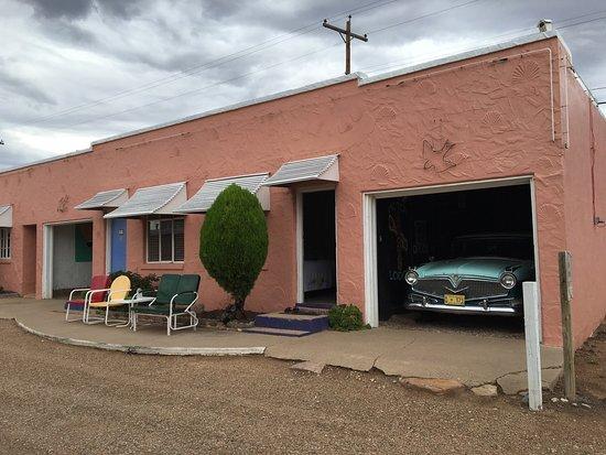 Tucumcari, Nuevo Mexico: photo2.jpg