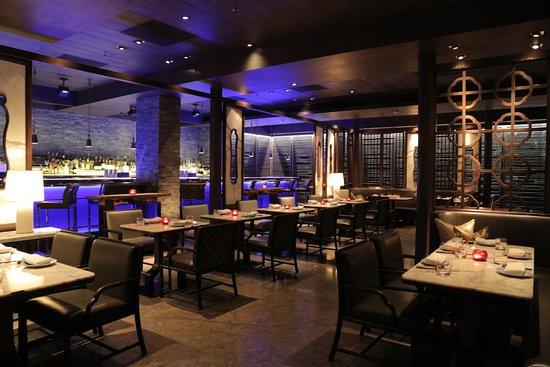 Hakkasan, Mumbai - Bandra West - Menu, Prices, Restaurant Reviews