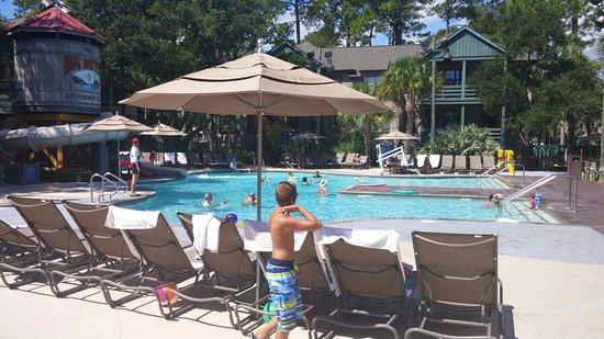 Disney's Hilton Head Island Resort Foto