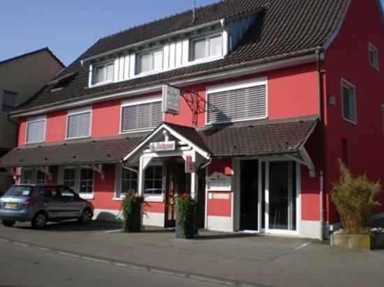 Hotel-Restaurant Die Ente