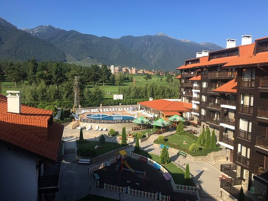 Razlog, Bulgaristan: Balkan Jewel Resort