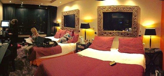 賽巴斯提安飯店照片