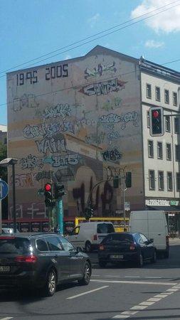 Murales Berlin