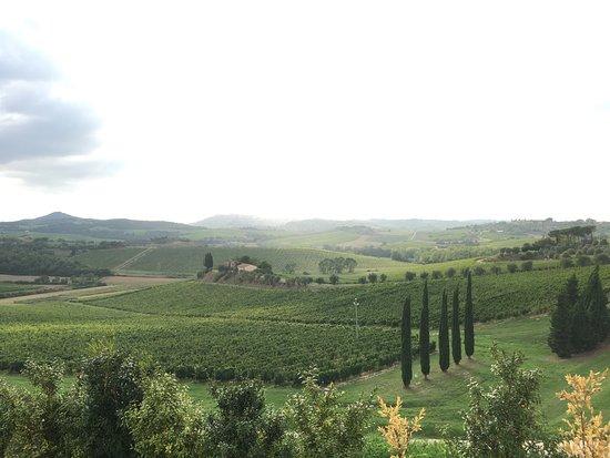 Relais Villa Grazianella - Fattoria del Cerro 사진