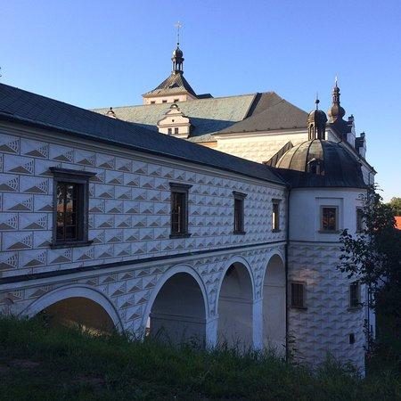 Pardubice, República Checa: Castle