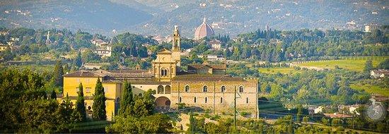 Villa castiglione impruneta italy updated 2019 prices for Masini terrecotte impruneta